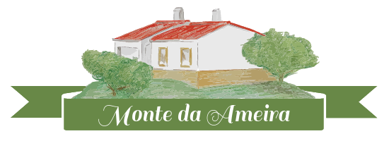 logo do Monte da Ameira